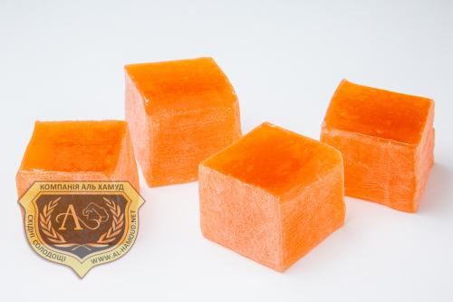 """Кубики """"Апельсин"""""""